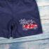 Costum de copii cu tricou și pantaloni scurți Elnino ( 9-24 luni)